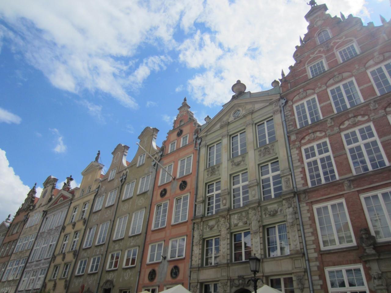 48 hours inGdansk