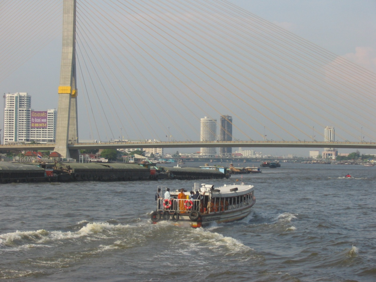 Bangkok: The best public transport in theworld