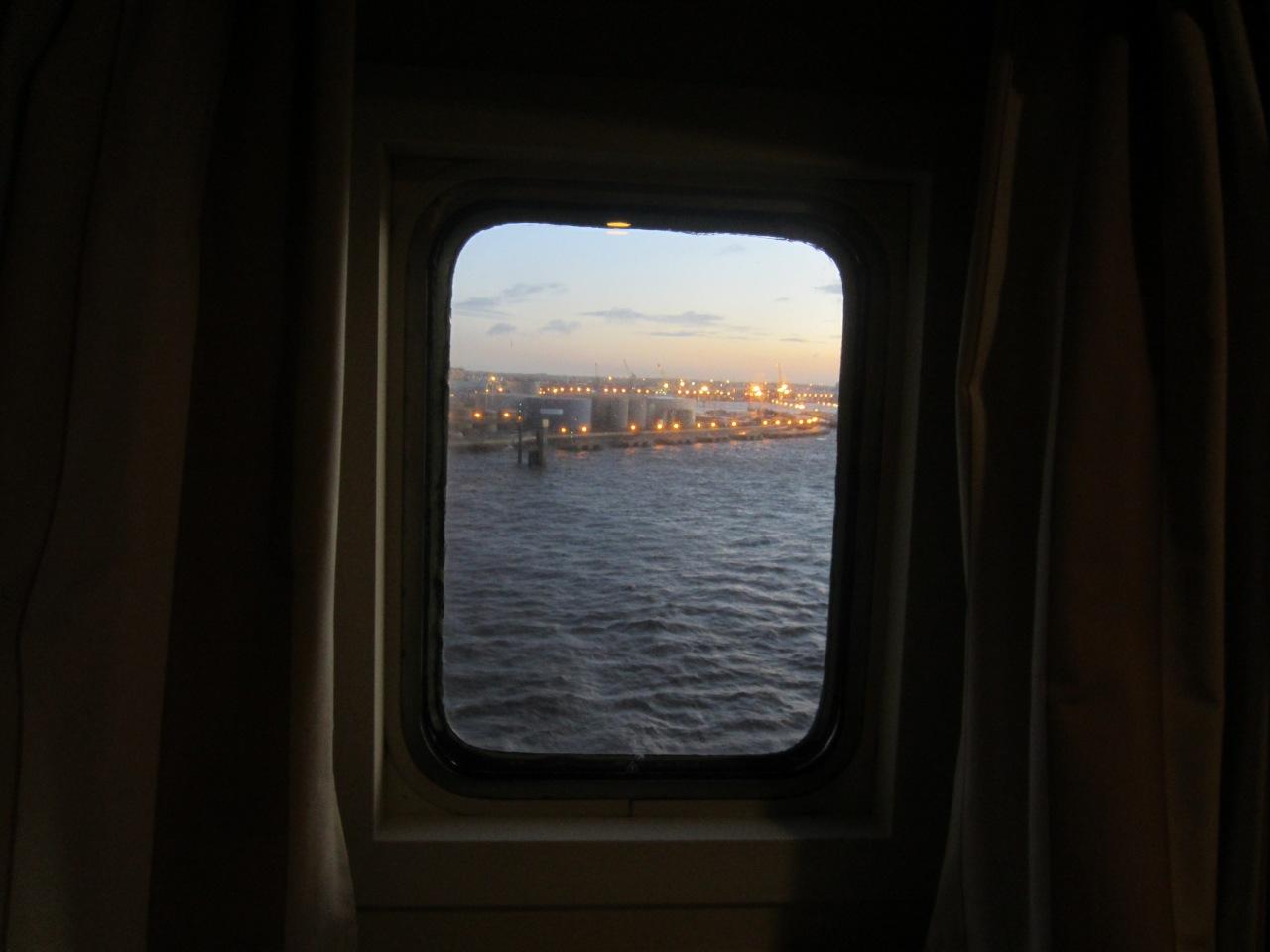 To Hull andBack