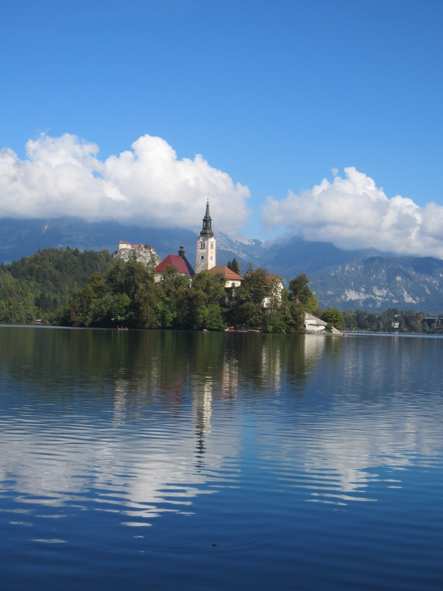 Top seven things to do in Bled