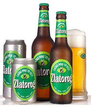 Top 10 beers of the world: #9 –Zlatorog