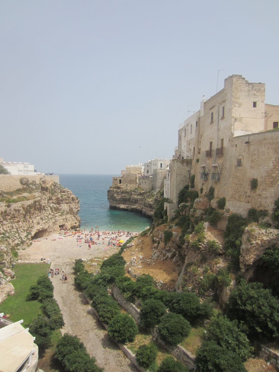 Polignano a Mare: Puglia at its best