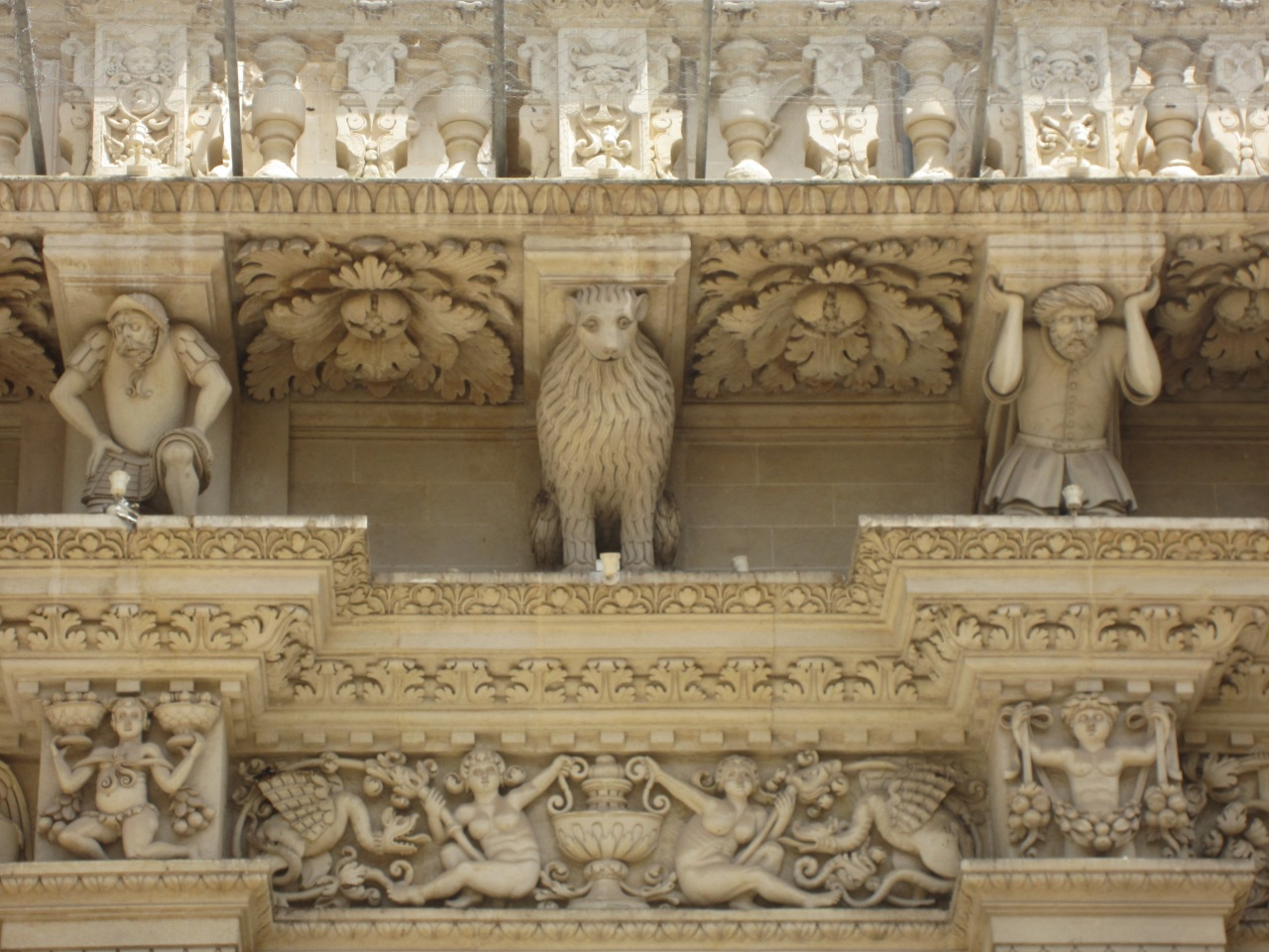 Lovely Lecce: Florence of theSouth