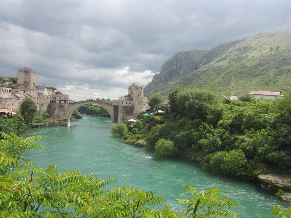 Bosnia for beginners
