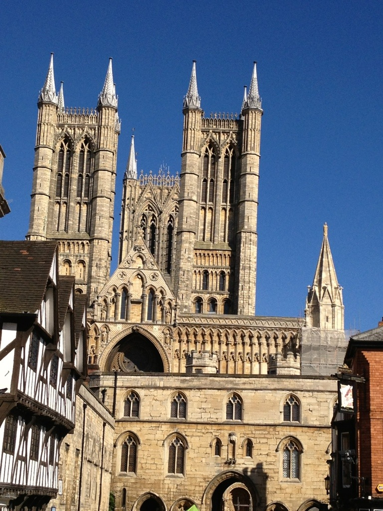 Top 5 things to do inLincoln