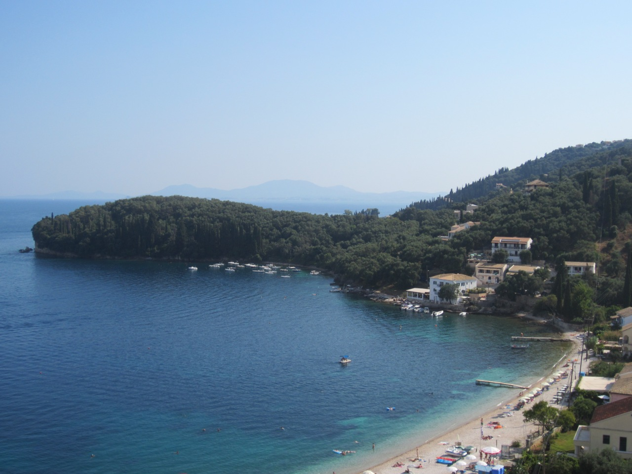 Corfu: The perfect stay in KalamiBay
