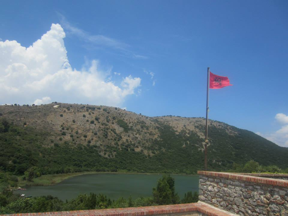 A day inAlbania