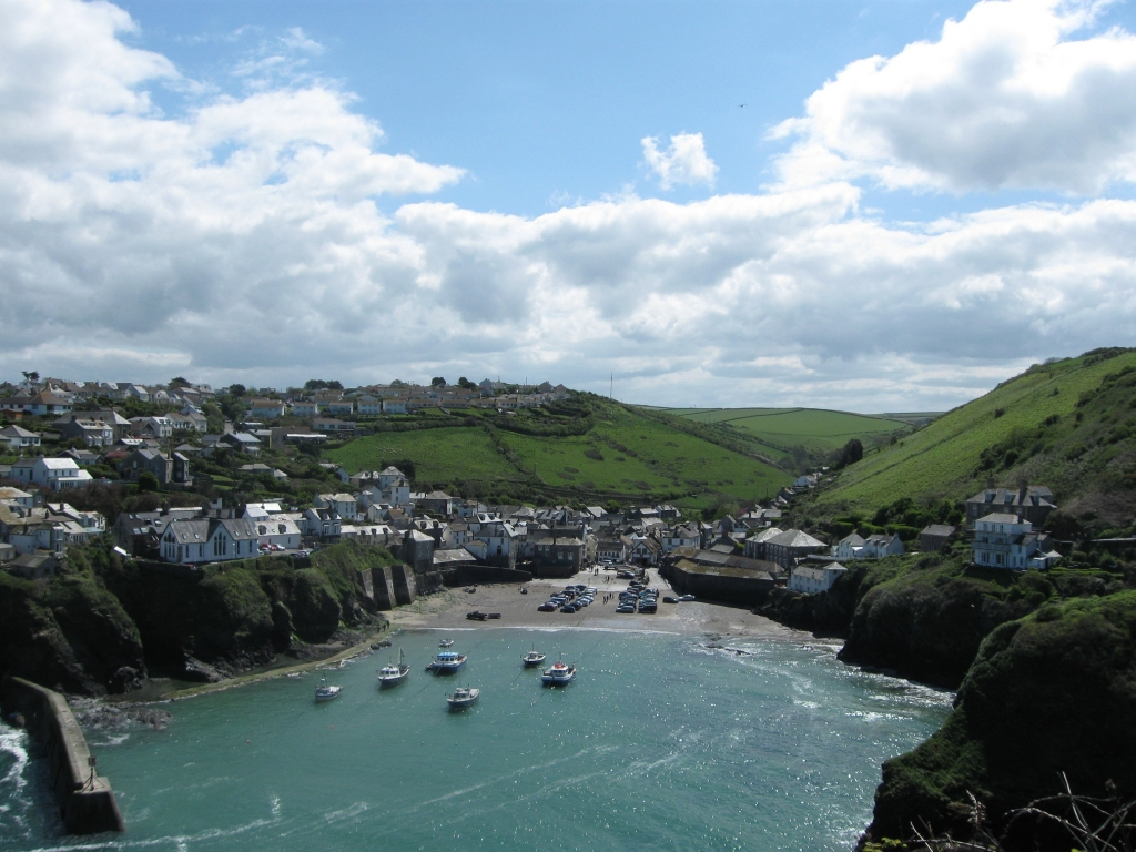 Cornwall: Visit Port Isaac, home to TV's Doc Martin