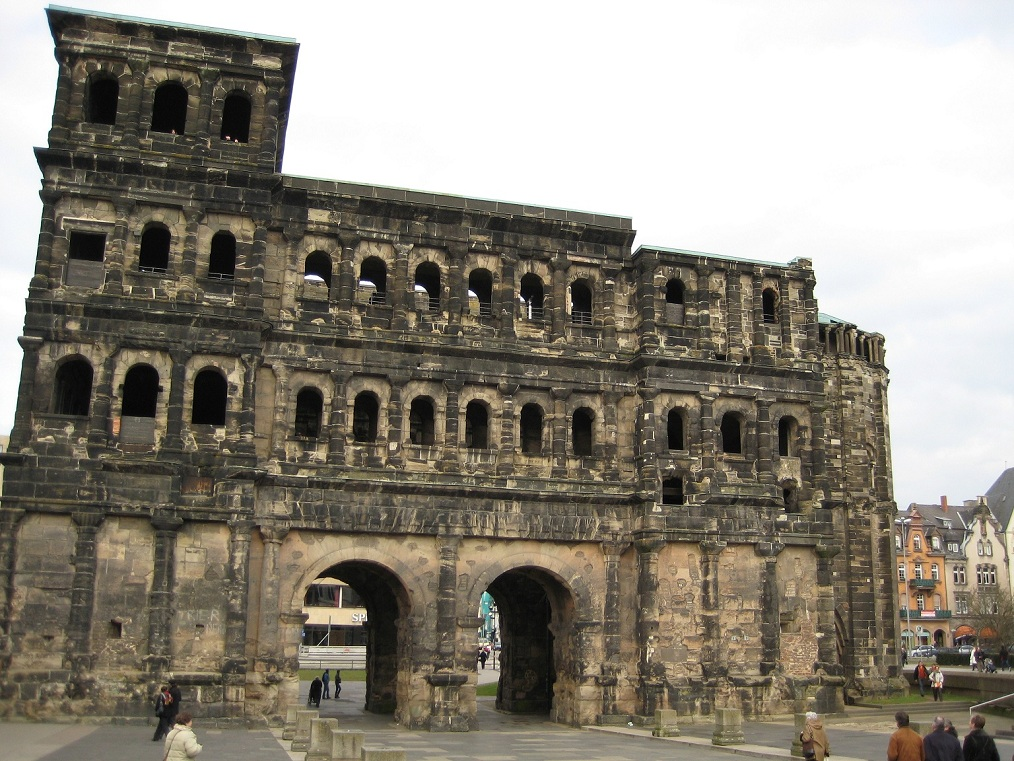 Trier, Germany – a city with more Roman ruins than Rome