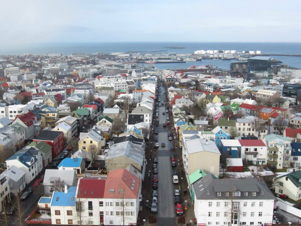 Essential sights and bites of Reykjavik