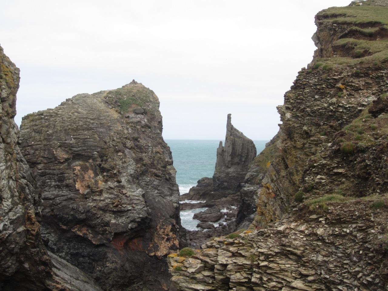 South West Coast Path walks: Trevone toPadstow