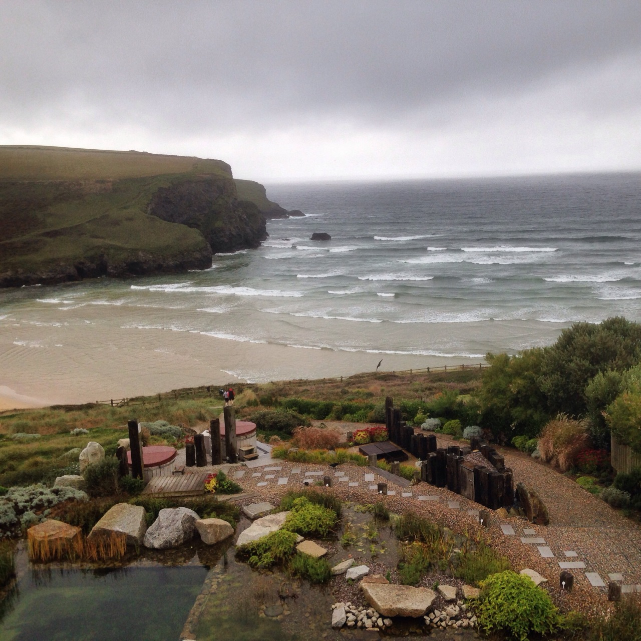 Top 5 things to do in Mawgan Porth