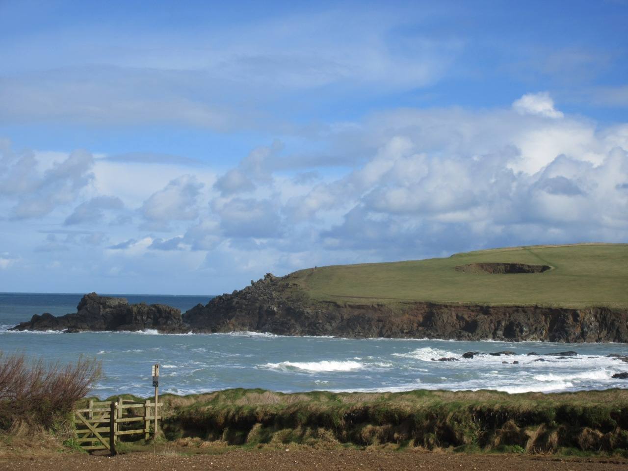 Best walks with a view: Trevone to St. Merryn