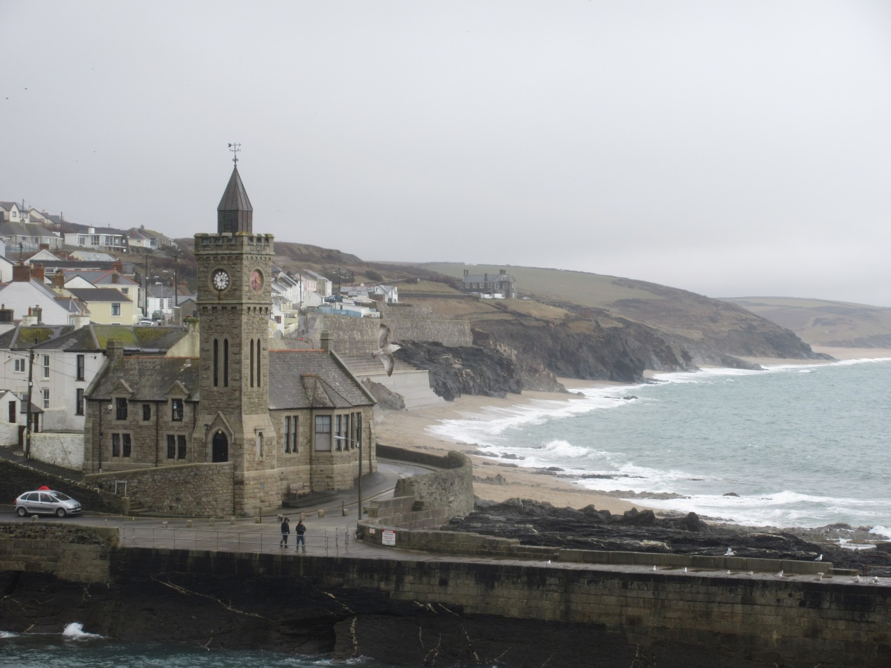 Porthleven: South Cornwall's rising star